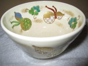 2月六瓢茶碗