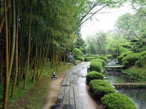 松花堂庭園美術館